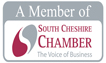 South Cheshire Chamber of Commerce and Industry Member