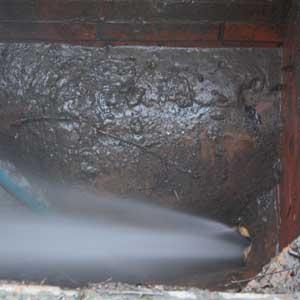 drain jetting - drain-jetting