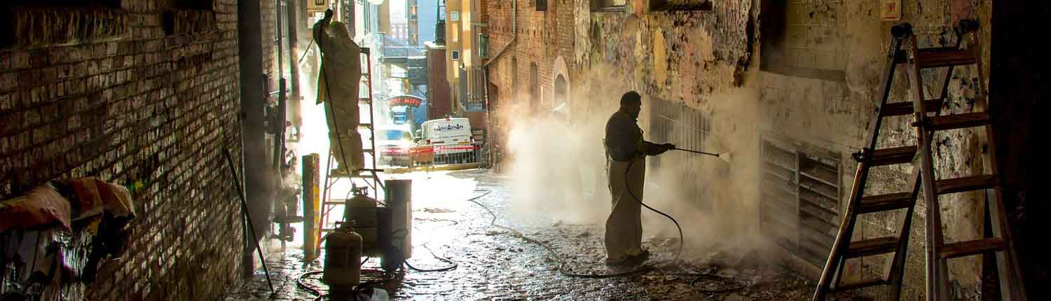specialist cleaning - Suddenstrike Cleaning & Environmental Services